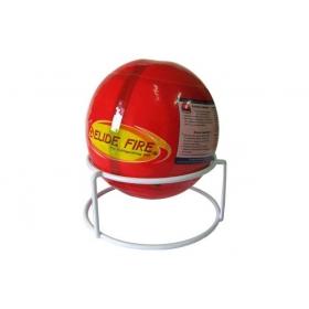 Модули пожаротушения, самосрабатывающие огнетушители