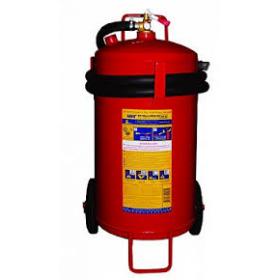 Огнетушитель ОВП -  100 (з) АВ с зарядом Русарсенал