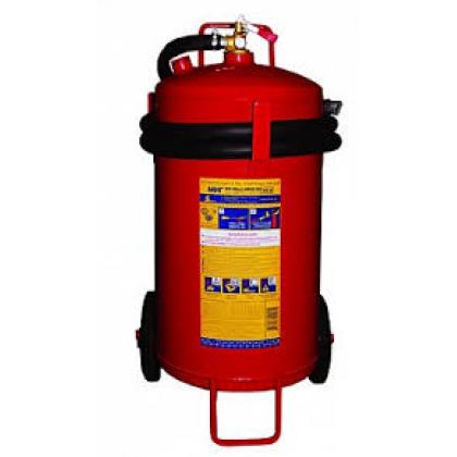 Огнетушитель ОВП - 100 (з)