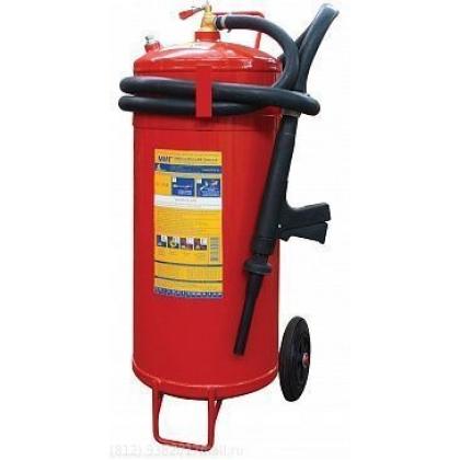 Огнетушитель ОВП - 40 (з)