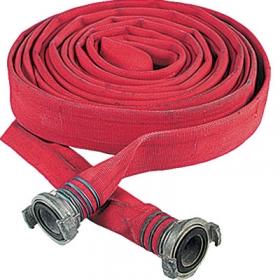 Рукава пожарные напорные для пожарной техники