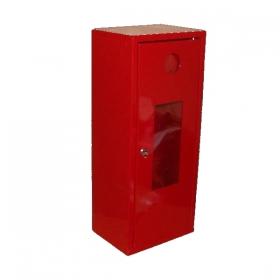 Шкаф пожарный ШП-305 под огнетушитель