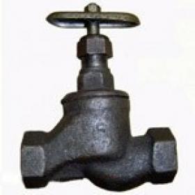 Клапаны пожарного крана (вентиля)