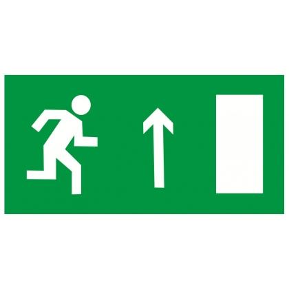 Эвакуационный знак Е 11