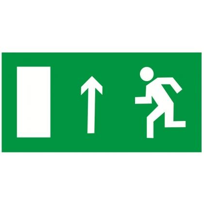 Эвакуационный знак Е 12
