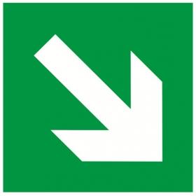 Знак Е 02-02