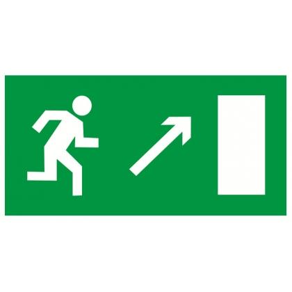 Эвакуационный знак Е 05