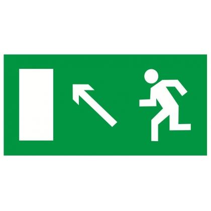 Эвакуационный знак Е 06