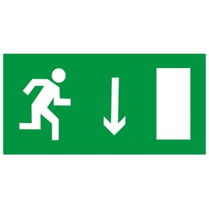 Эвакуационный знак Е 09