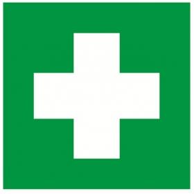 Знаки медицинского и санитарного предназначения