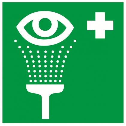 Знак медицинского и санитарного назначения ЕС 04