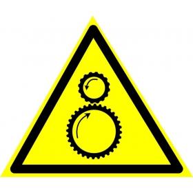 Знак W29