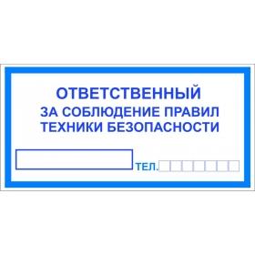Знак T10